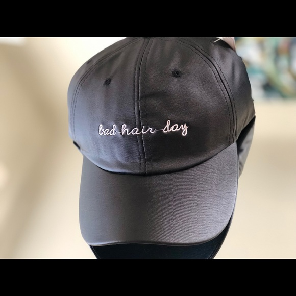 fd6949b9 Accessories | Bad Hair Day Dad Hats | Poshmark